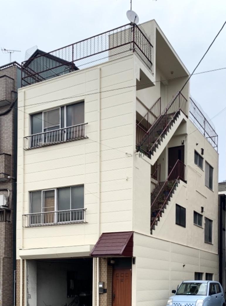 呉市M様邸